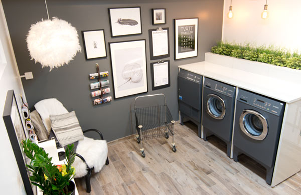 The dream laundry room 2015
